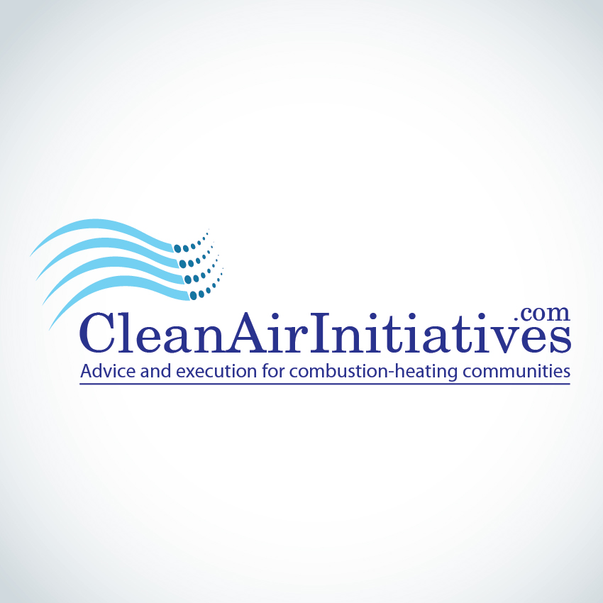 Logo Design by aesthetic-art - Entry No. 17 in the Logo Design Contest www.CleanAirInitiatives.com.