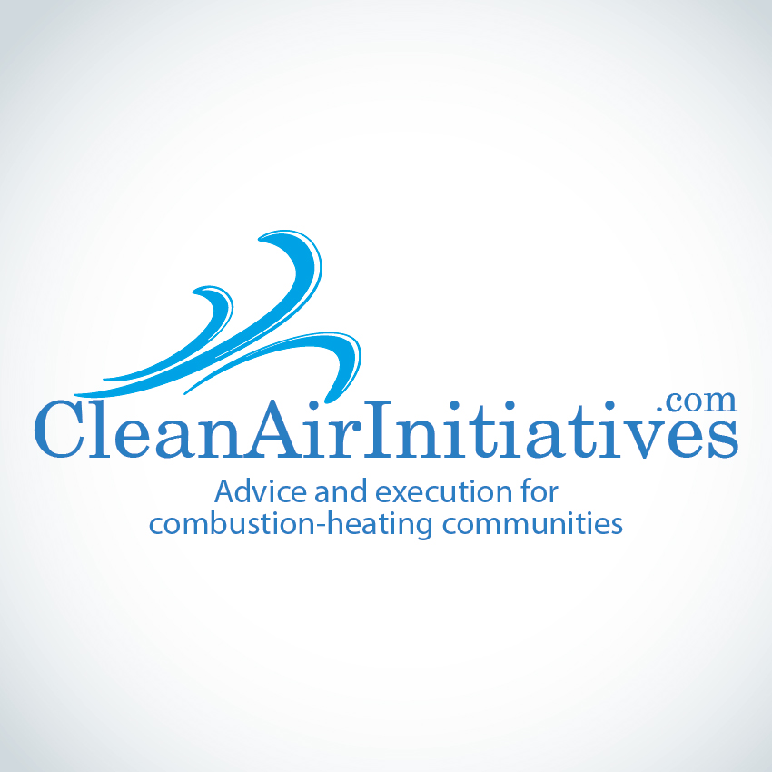 Logo Design by aesthetic-art - Entry No. 18 in the Logo Design Contest www.CleanAirInitiatives.com.