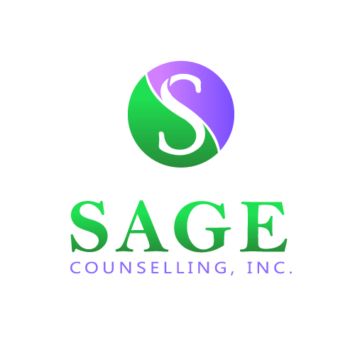 Logo Design by SilverEagle - Entry No. 37 in the Logo Design Contest Sage Counselling Inc..