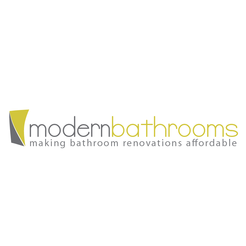 Business Card Design by aesthetic-art - Entry No. 44 in the Business Card Design Contest modernbathrooms.ca image enhancement.
