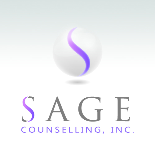 Logo Design by SilverEagle - Entry No. 38 in the Logo Design Contest Sage Counselling Inc..