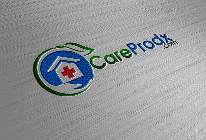 Logo Design by Private User - Entry No. 25 in the Logo Design Contest Creative Logo Design for CareProdx.com.