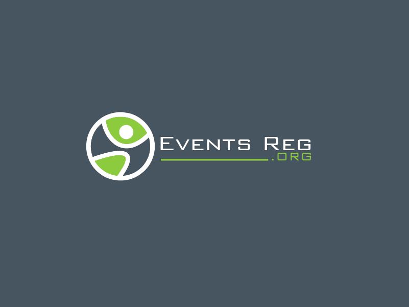 Logo Design by brands_in - Entry No. 16 in the Logo Design Contest Imaginative Logo Design for Events Reg.Org.