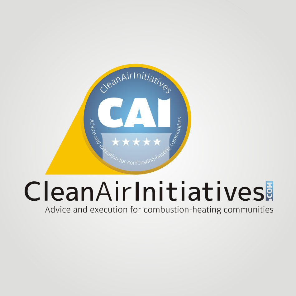 Logo Design by Autoanswer - Entry No. 30 in the Logo Design Contest www.CleanAirInitiatives.com.