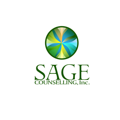 Logo Design by Private User - Entry No. 39 in the Logo Design Contest Sage Counselling Inc..