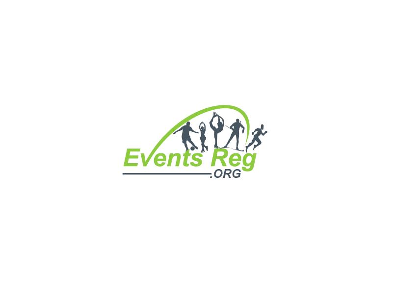 Logo Design by brands_in - Entry No. 29 in the Logo Design Contest Imaginative Logo Design for Events Reg.Org.