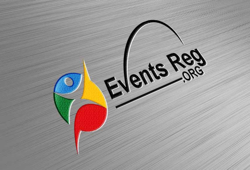 Logo Design by Private User - Entry No. 62 in the Logo Design Contest Imaginative Logo Design for Events Reg.Org.