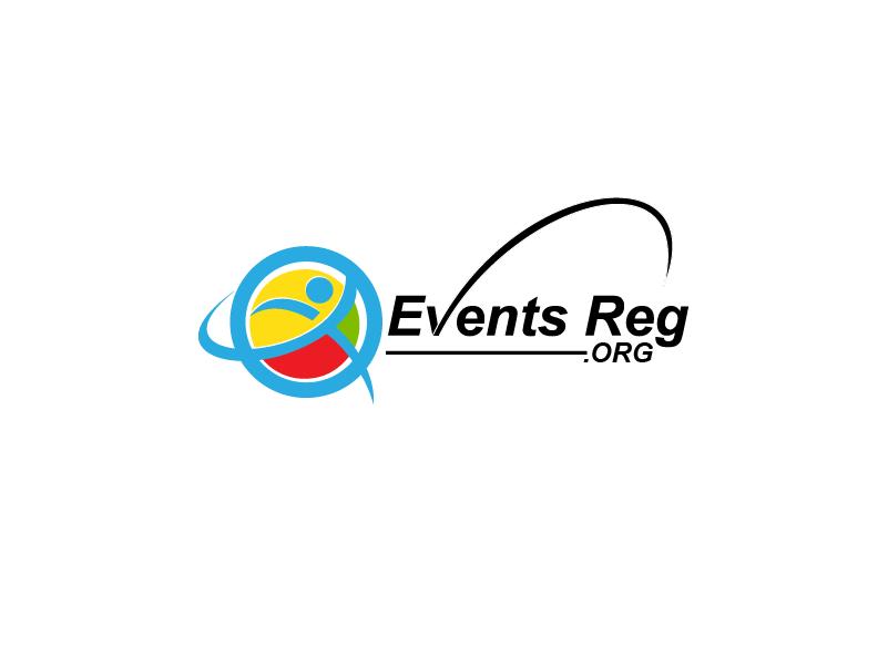 Logo Design by Private User - Entry No. 67 in the Logo Design Contest Imaginative Logo Design for Events Reg.Org.