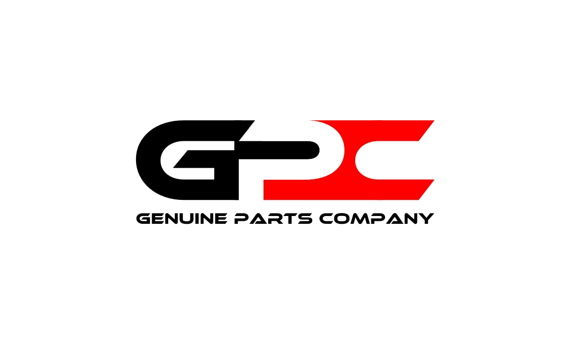 Logo Design by untung - Entry No. 74 in the Logo Design Contest Captivating Logo Design for Genuine Parts Company.