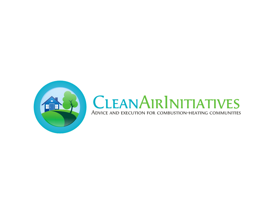 Logo Design by Ifan Afandie - Entry No. 35 in the Logo Design Contest www.CleanAirInitiatives.com.