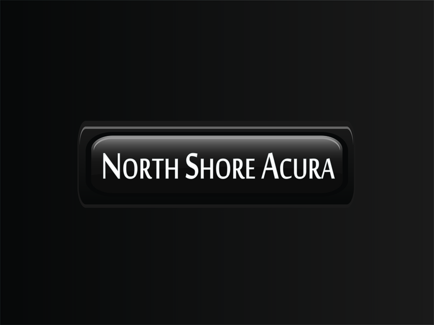 Logo Design by iMagdy - Entry No. 10 in the Logo Design Contest North Shore Acura/Formerly Dennison Chevrolet.