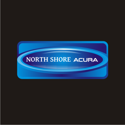 Logo Design by igepe - Entry No. 11 in the Logo Design Contest North Shore Acura/Formerly Dennison Chevrolet.