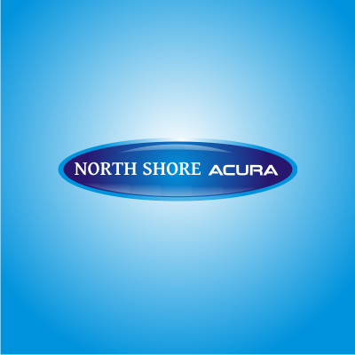 Logo Design by igepe - Entry No. 12 in the Logo Design Contest North Shore Acura/Formerly Dennison Chevrolet.