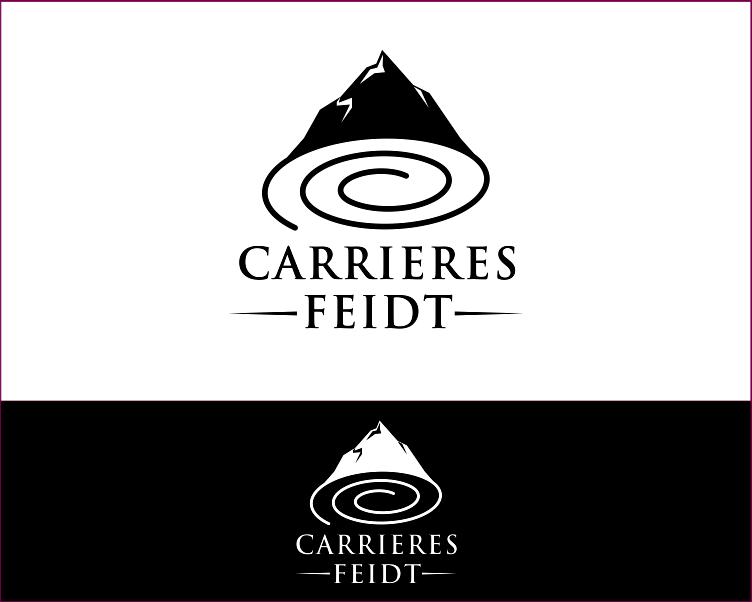 Logo Design by Armada Jamaluddin - Entry No. 30 in the Logo Design Contest Carrieres Feidt Logo Design.
