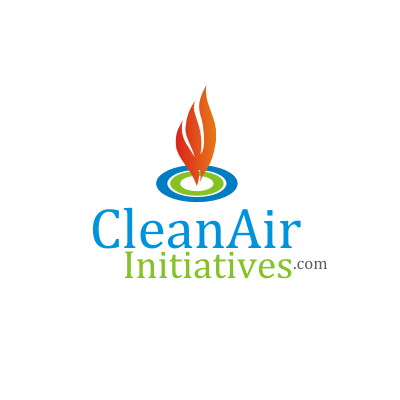 Logo Design by igepe - Entry No. 39 in the Logo Design Contest www.CleanAirInitiatives.com.