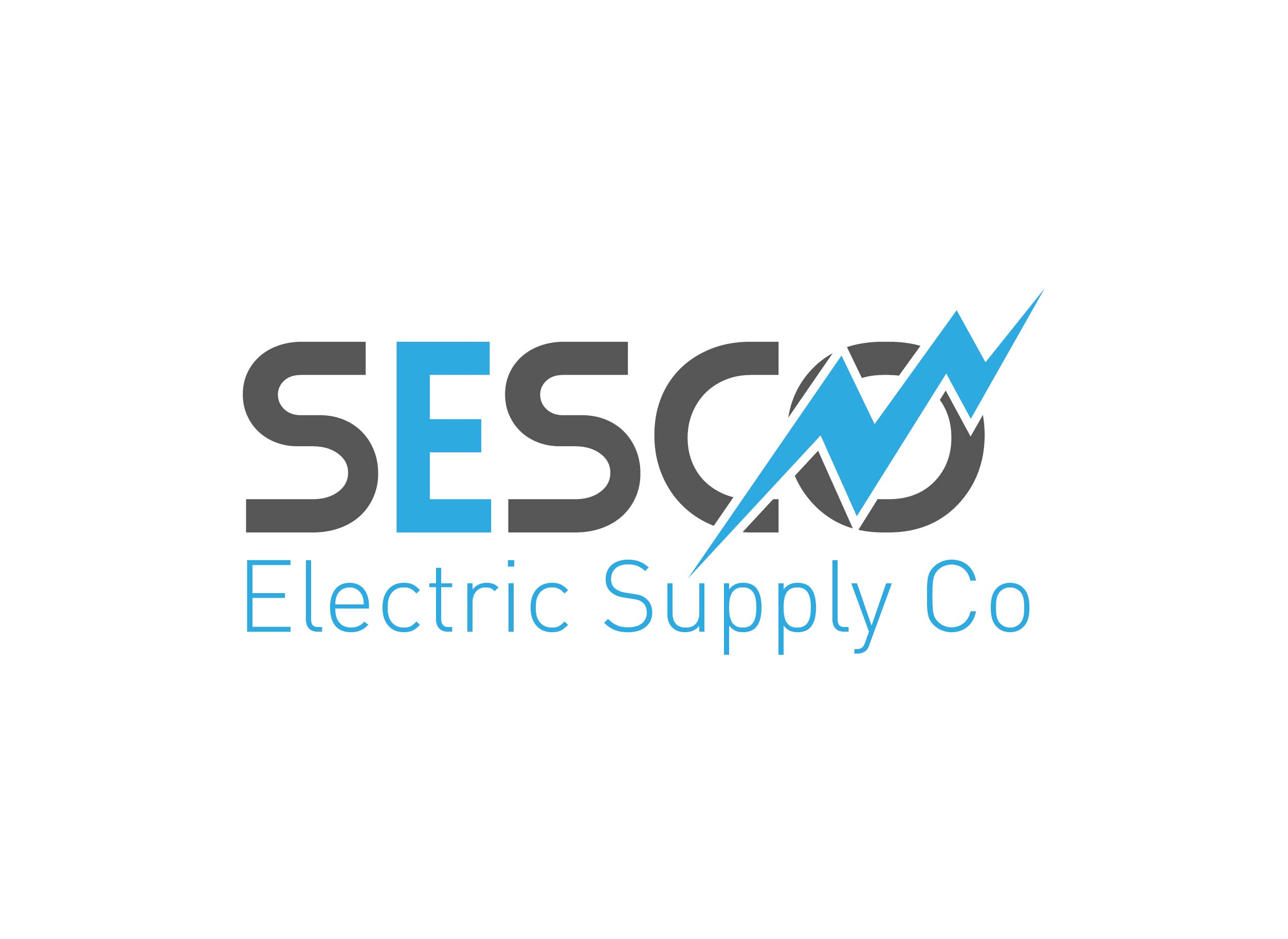 logo design contests 187 sesco electric supply co logo