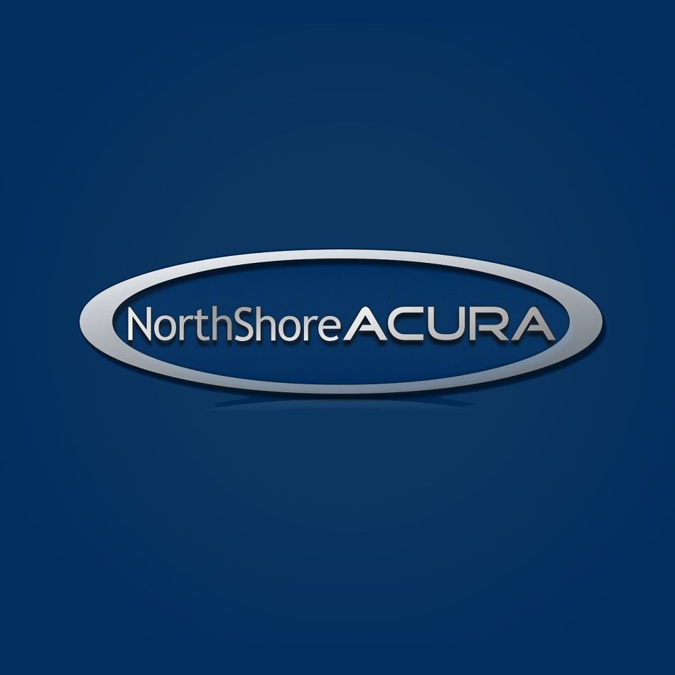 Logo Design by luwabu - Entry No. 14 in the Logo Design Contest North Shore Acura/Formerly Dennison Chevrolet.