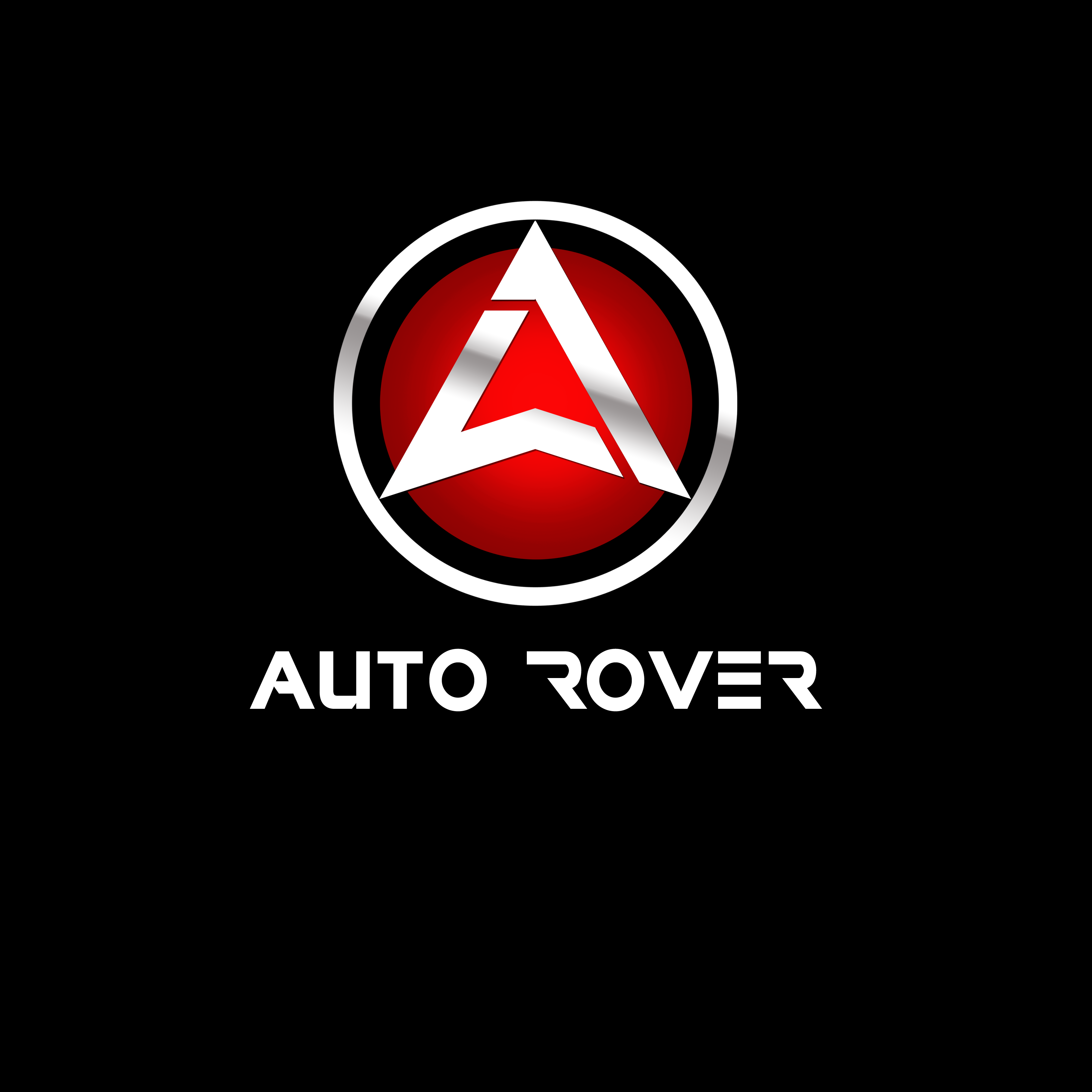 Logo Design by Allan Esclamado - Entry No. 12 in the Logo Design Contest Auto Rover Logo Design.