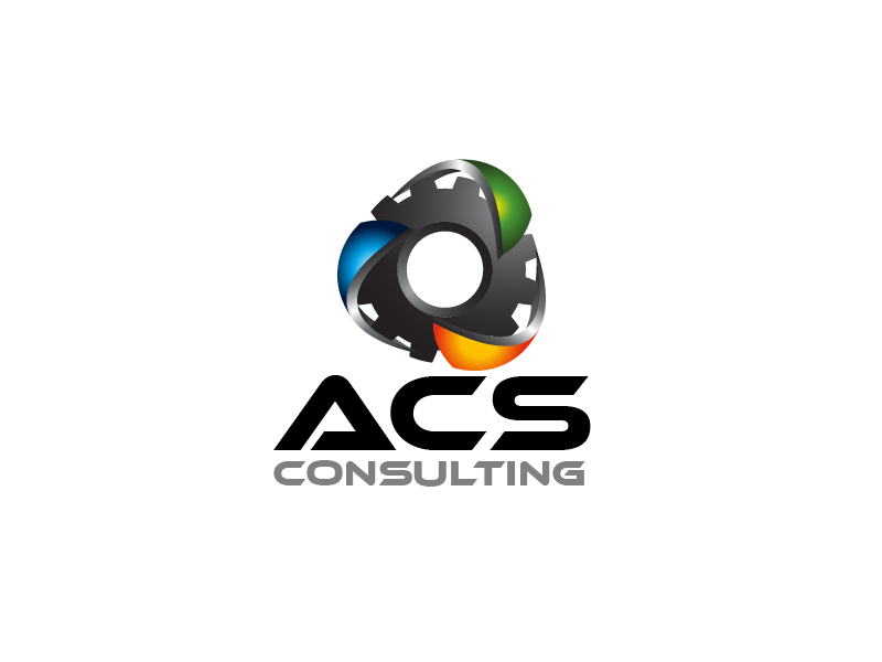 Logo Design by Private User - Entry No. 42 in the Logo Design Contest Creative Logo Design for ACS.