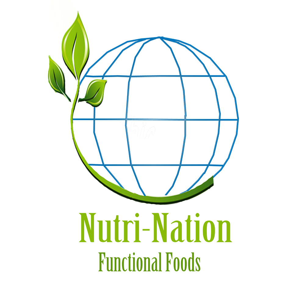 Logo Design by megan - Entry No. 30 in the Logo Design Contest Nutri-Nation Functional Foods Logo.