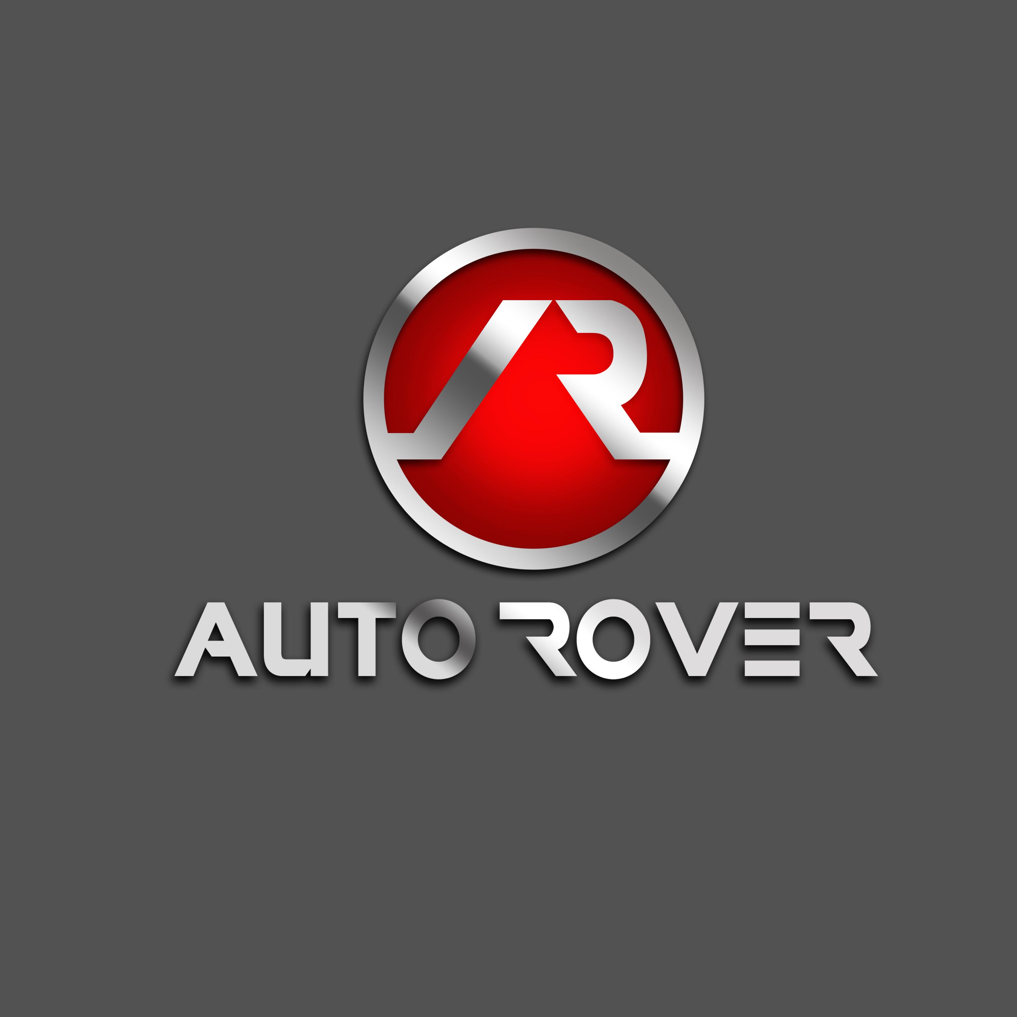Logo Design by Allan Esclamado - Entry No. 14 in the Logo Design Contest Auto Rover Logo Design.