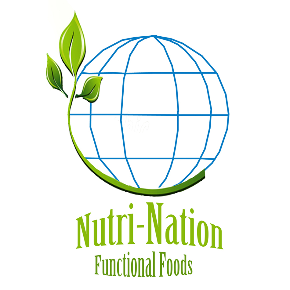 Logo Design by megan - Entry No. 31 in the Logo Design Contest Nutri-Nation Functional Foods Logo.