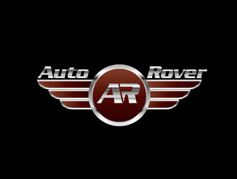 54f543c487 Logo Design Contests » Auto Rover Logo Design » Design No. 28 by  GraphicSuite
