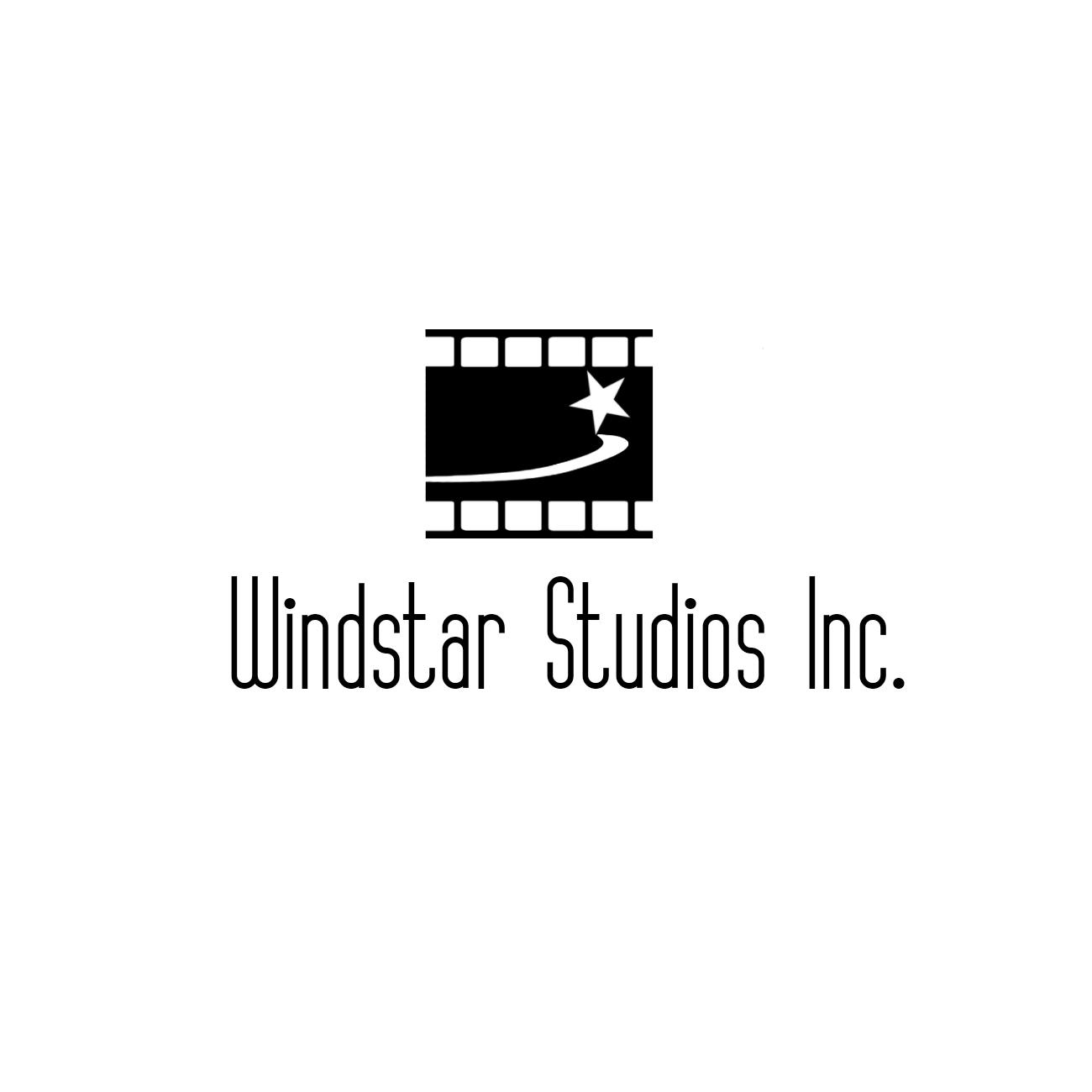 Logo Design by Private User - Entry No. 13 in the Logo Design Contest Unique Logo Design Wanted for Windstar Studios Inc..