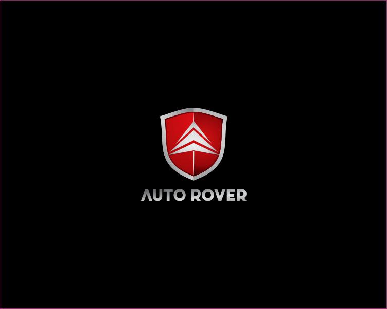 Logo Design by Armada Jamaluddin - Entry No. 33 in the Logo Design Contest Auto Rover Logo Design.