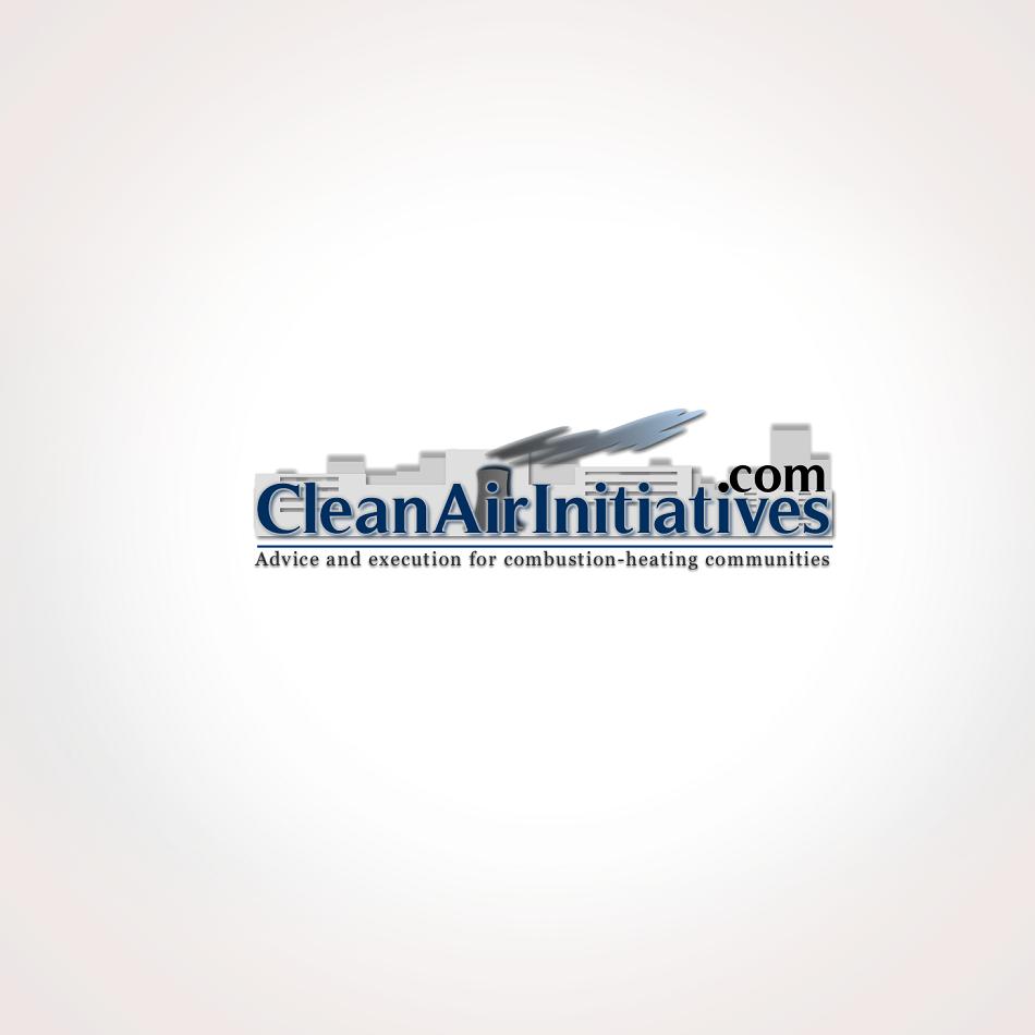 Logo Design by luwabu - Entry No. 46 in the Logo Design Contest www.CleanAirInitiatives.com.