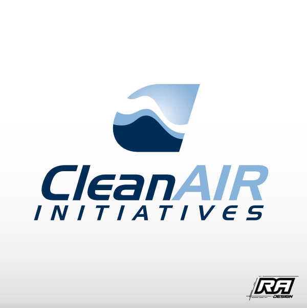 Logo Design by RA-Design - Entry No. 48 in the Logo Design Contest www.CleanAirInitiatives.com.