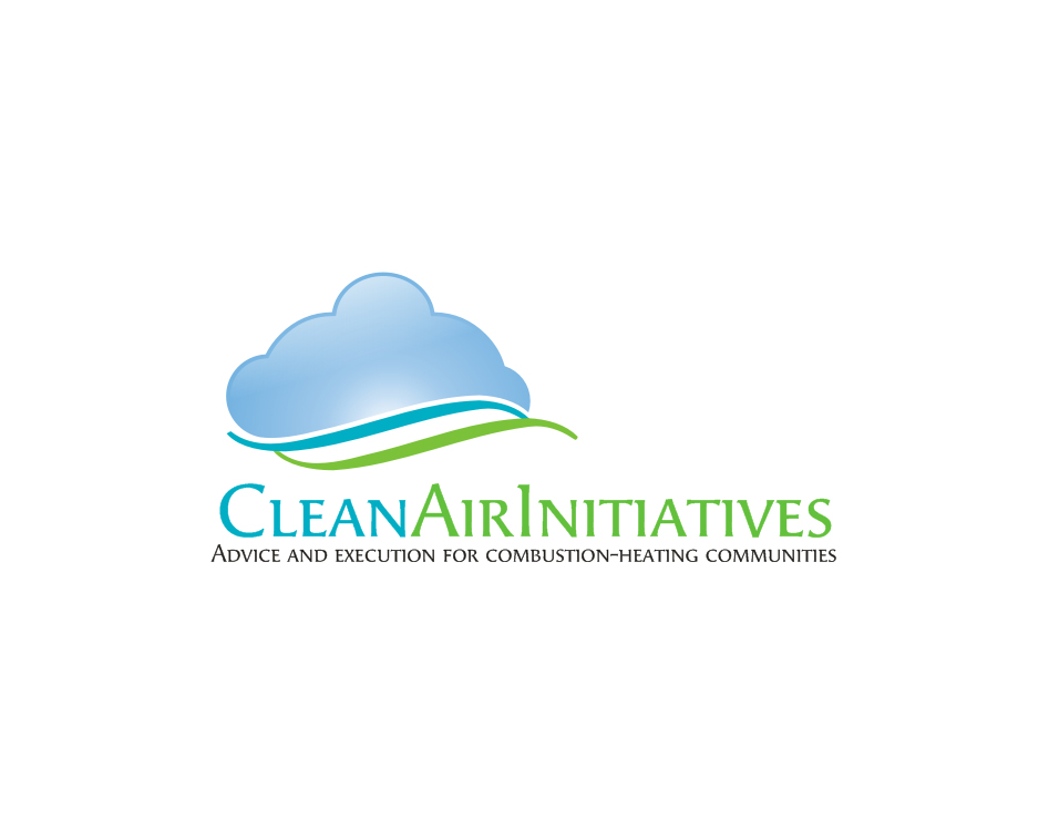 Logo Design by Ifan Afandie - Entry No. 50 in the Logo Design Contest www.CleanAirInitiatives.com.