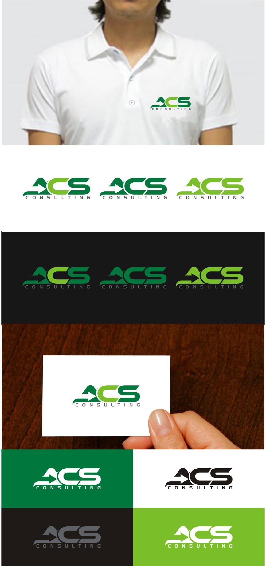 Logo Design by RasYa Muhammad Athaya - Entry No. 66 in the Logo Design Contest Creative Logo Design for ACS.