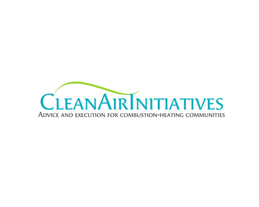 Logo Design by Ifan Afandie - Entry No. 54 in the Logo Design Contest www.CleanAirInitiatives.com.