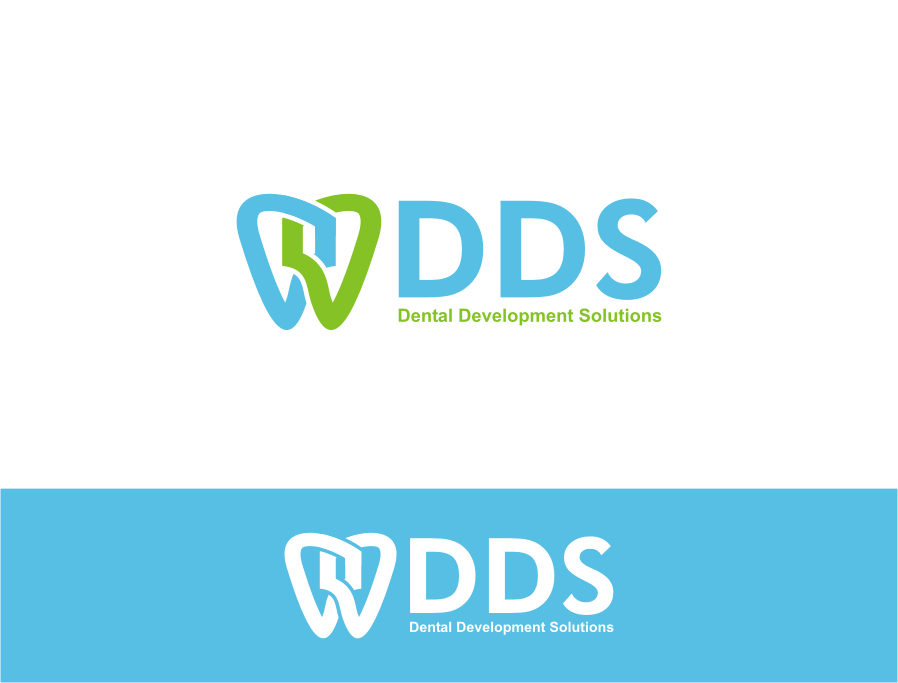 Logo Design by MyNameIs - Entry No. 24 in the Logo Design Contest Unique Logo Design Wanted for DDS: Dental Development Solutions.