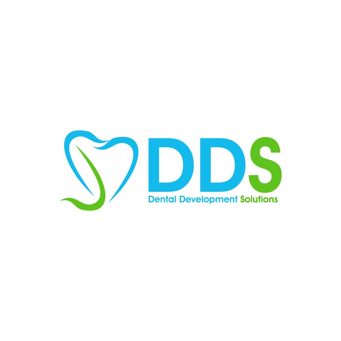 Logo Design by Debi Rafi - Entry No. 25 in the Logo Design Contest Unique Logo Design Wanted for DDS: Dental Development Solutions.