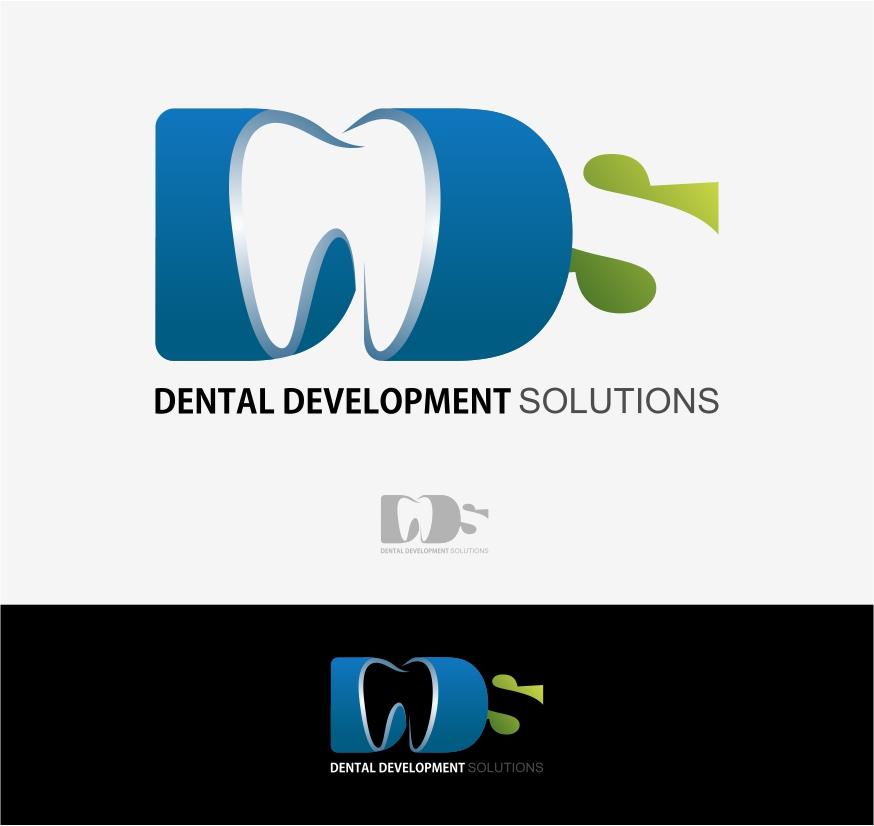 Logo Design by joca - Entry No. 27 in the Logo Design Contest Unique Logo Design Wanted for DDS: Dental Development Solutions.