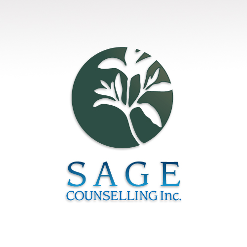 Logo Design by bamsite - Entry No. 49 in the Logo Design Contest Sage Counselling Inc..