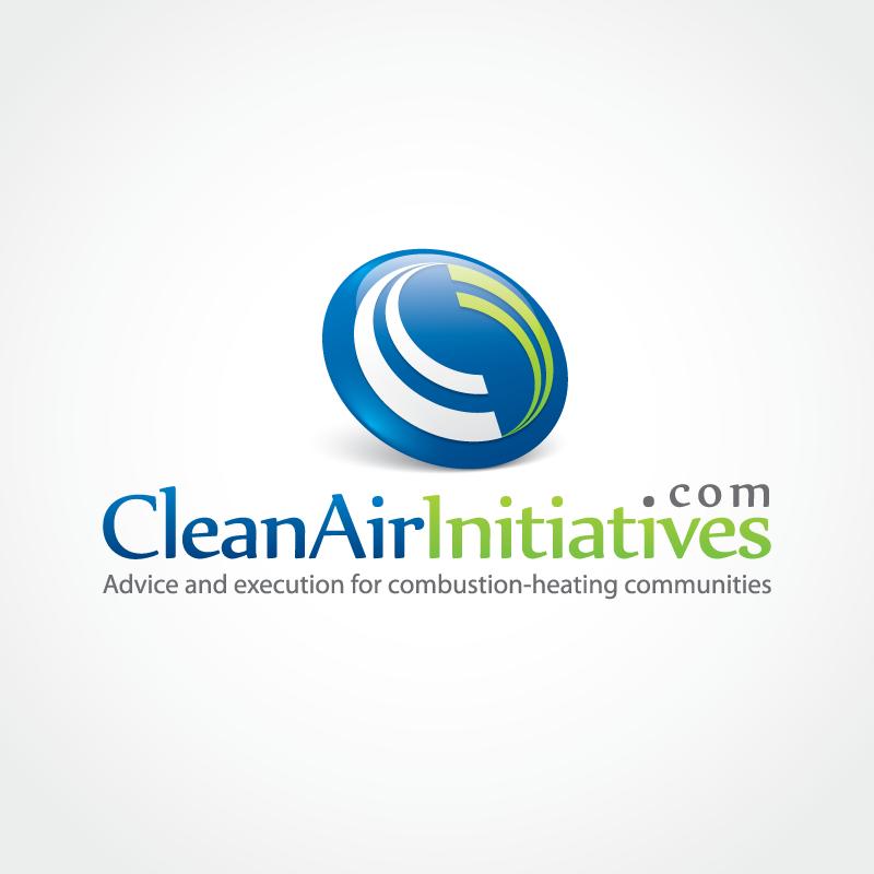 Logo Design by Alf - Entry No. 72 in the Logo Design Contest www.CleanAirInitiatives.com.