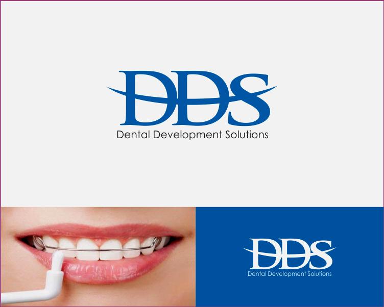 Logo Design by Armada Jamaluddin - Entry No. 49 in the Logo Design Contest Unique Logo Design Wanted for DDS: Dental Development Solutions.