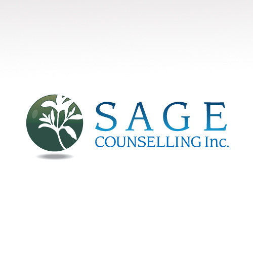 Logo Design by bamsite - Entry No. 51 in the Logo Design Contest Sage Counselling Inc..