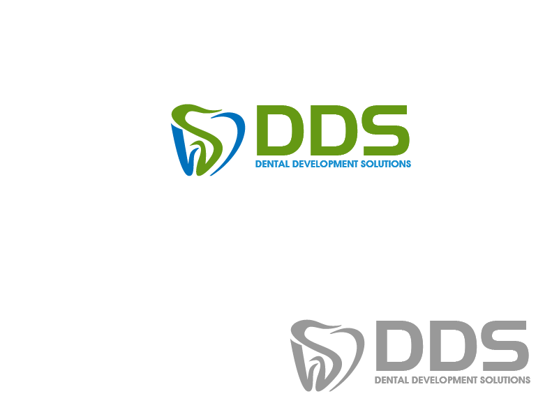 Logo Design by brands_in - Entry No. 56 in the Logo Design Contest Unique Logo Design Wanted for DDS: Dental Development Solutions.