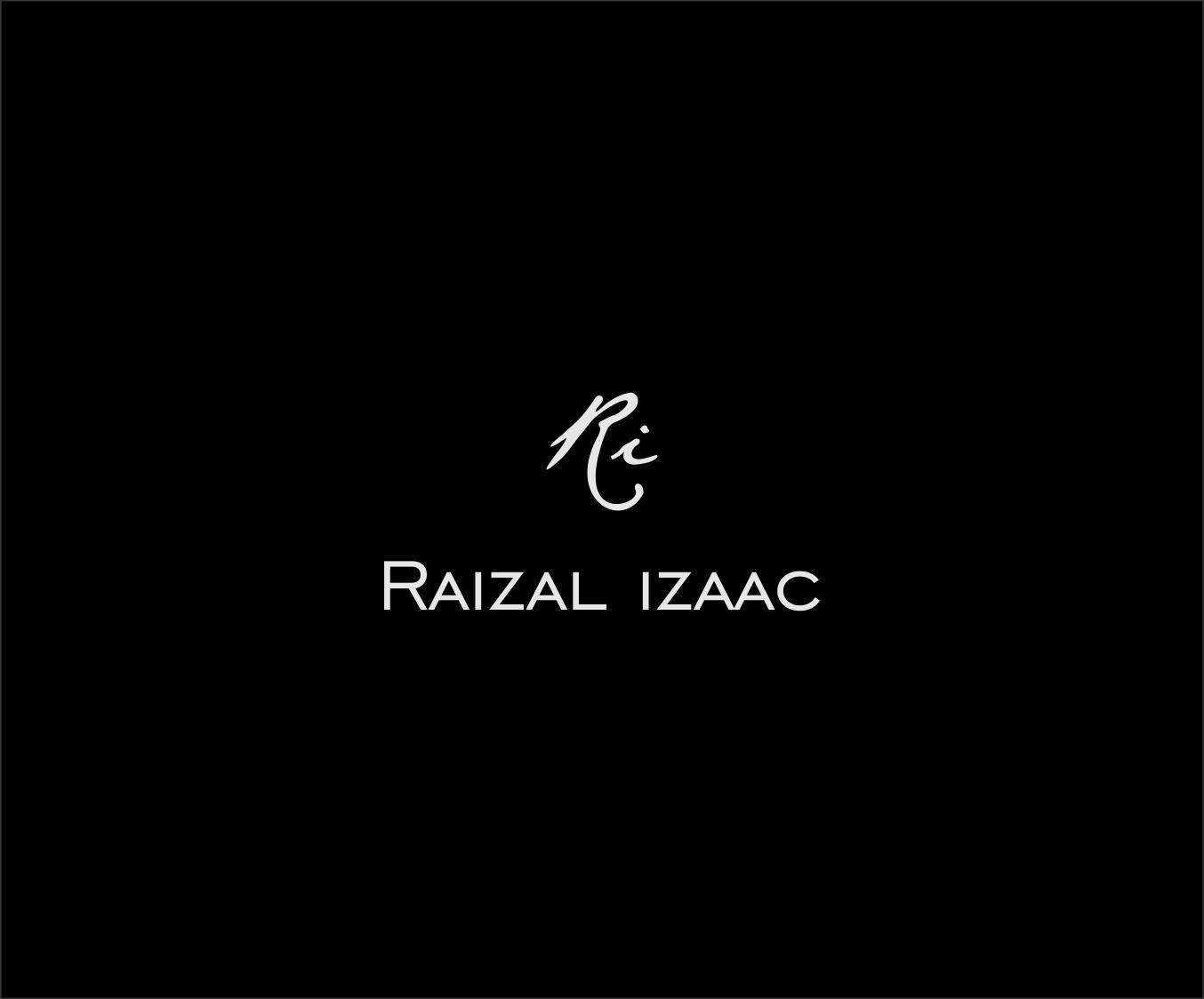 Logo Design by Agus Martoyo - Entry No. 4 in the Logo Design Contest Creative Logo Design for Raizal Izaac.