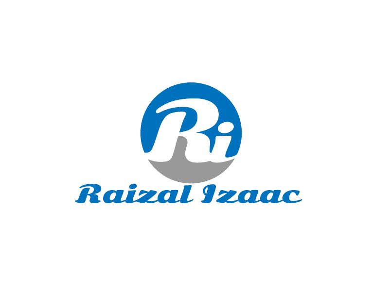 Logo Design by Private User - Entry No. 10 in the Logo Design Contest Creative Logo Design for Raizal Izaac.