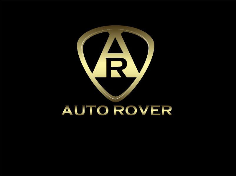 Logo Design by Private User - Entry No. 109 in the Logo Design Contest Auto Rover Logo Design.