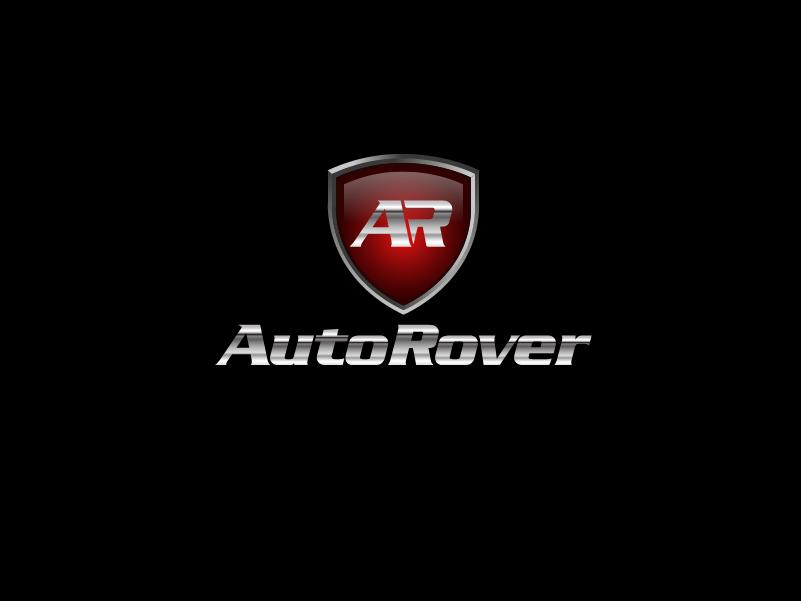 Logo Design by Private User - Entry No. 110 in the Logo Design Contest Auto Rover Logo Design.