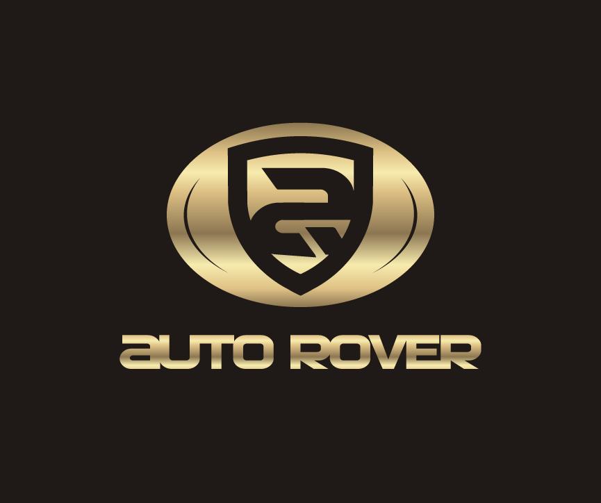 Logo Design by RasYa Muhammad Athaya - Entry No. 124 in the Logo Design Contest Auto Rover Logo Design.