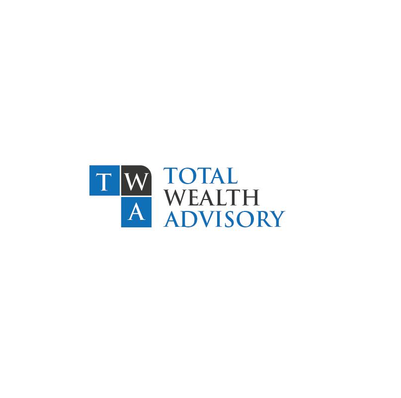 Logo Design by roc - Entry No. 13 in the Logo Design Contest Imaginative Logo Design for Total Wealth Advisory (TW Advisory).