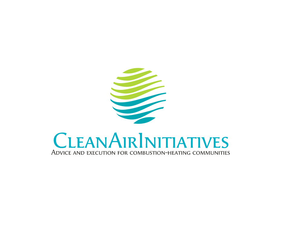 Logo Design by Ifan Afandie - Entry No. 78 in the Logo Design Contest www.CleanAirInitiatives.com.