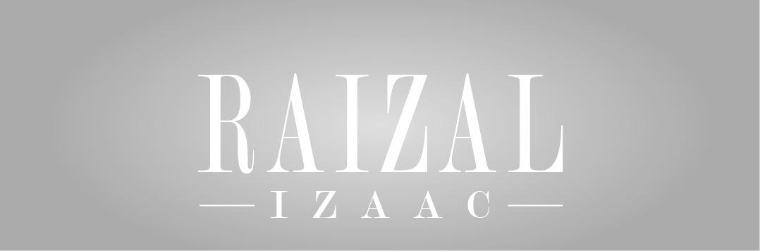 Logo Design by Walid Freih - Entry No. 54 in the Logo Design Contest Creative Logo Design for Raizal Izaac.